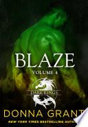 Blaze  Volume 4