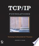 Tcp Ip Foundations
