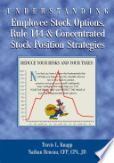Understanding Employee Stock Options  Rule 144   Concentrated Stock Position Strategies