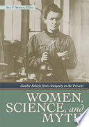 Women  Science  and Myth