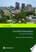 Diversified Urbanization