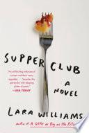 Supper Club Book PDF