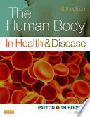 The Human Body in Health   Disease   Softcover6