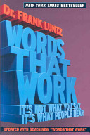 Words That Work  Revised  Updated Edition
