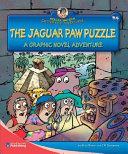 The Jaguar Paw Puzzle