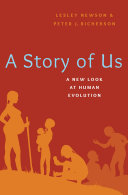 A Story of Us Book