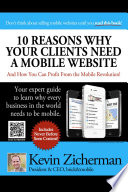 10 Reasons Why Your Clients Need A Mobile Website