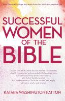 Successful Women of the Bible