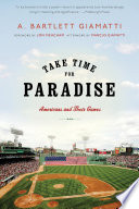 Take Time for Paradise
