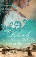 Girl of Shadows