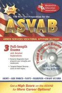 The Best Test Preparation for the ASVAB