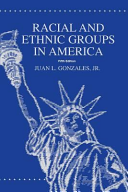 Racial and Ethnic Groups in America