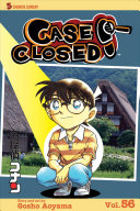 Case Closed : a high school detective who has cracked the...
