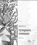 Tympans romans, 2 volumes