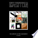 Led Zeppelin  The Complete UK Vinyl Discography