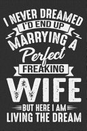 I Never Dreamed I D End Up Marrying A Perfect Husband Pdf/ePub eBook