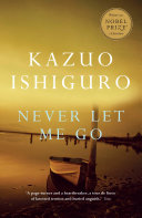 cover img of Never Let Me Go
