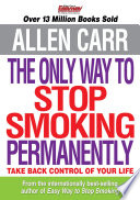 Allen Carr   s The Only Way to Stop Smoking Permanently