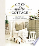 Book Cozy White Cottage