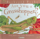 Ebook Are You A Grasshopper? Epub Judy Allen Apps Read Mobile