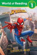 World of Reading: This is Spider-Man Book