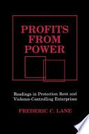 Profits from Power