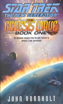 The Genesis Wave Book One