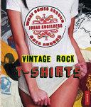 Vintage Rock T shirts