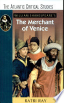 William Shakespeare   s The Merchant of Venice