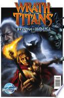 Wrath of the Titans  Revenge of Medusa  2