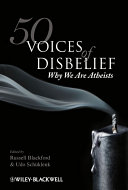 download ebook 50 voices of disbelief pdf epub