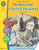 The Boy In The Striped Pajamas Literature Kit Gr 7 8