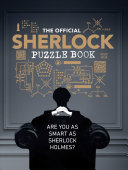 The Sherlock Puzzle Book