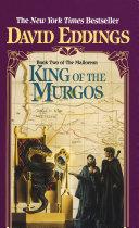 King Of The Murgos book