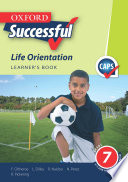Oxford Successful Life Orientation Grade 7