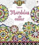 Mandalas To Colour : indian art....