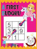 A First Sudoku