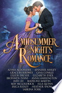 A Midsummer Night s Romance Book PDF