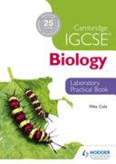 Cambridge Igcse Biology