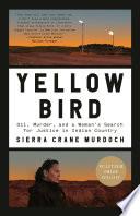 Book Yellow Bird