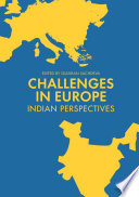 Challenges In Europe Indian Perspectives