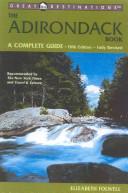 The Adirondack Book Book PDF