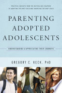 Parenting Adopted Adolescents