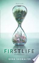 Firstlife (An Everlife Novel, Book 1) by Gena Showalter