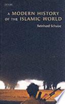 amodern history of the islamic world