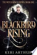 Blackbird Rising Book PDF