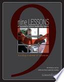 Nine Lessons of Successful School Leadership Teams