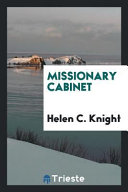 Missionary Cabinet