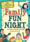 Family Fun Night  Second Edition Book PDF
