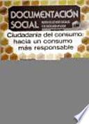 Ciudadan  a del consumo  hacia un consumo m  s responsable